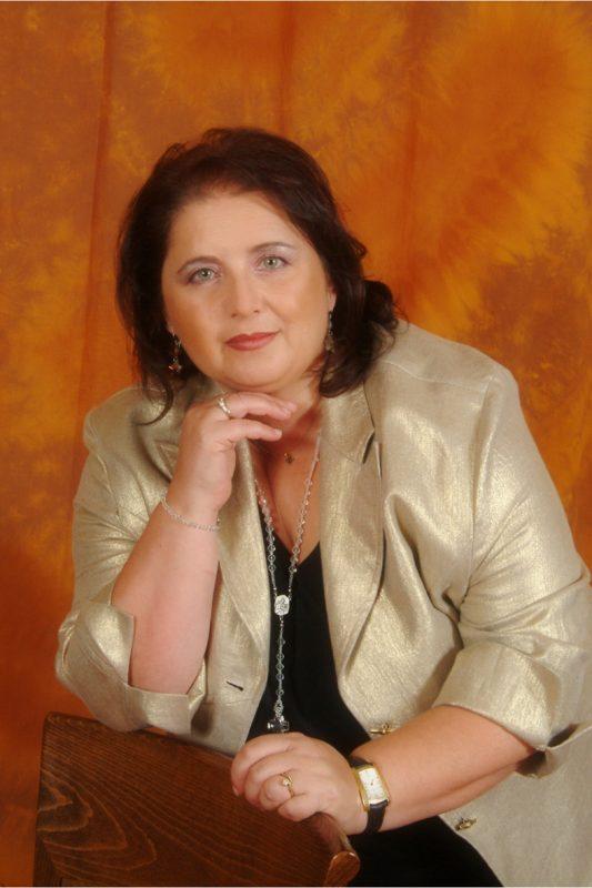 Giuseppina Perri