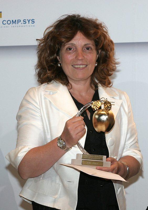Rita Pinci