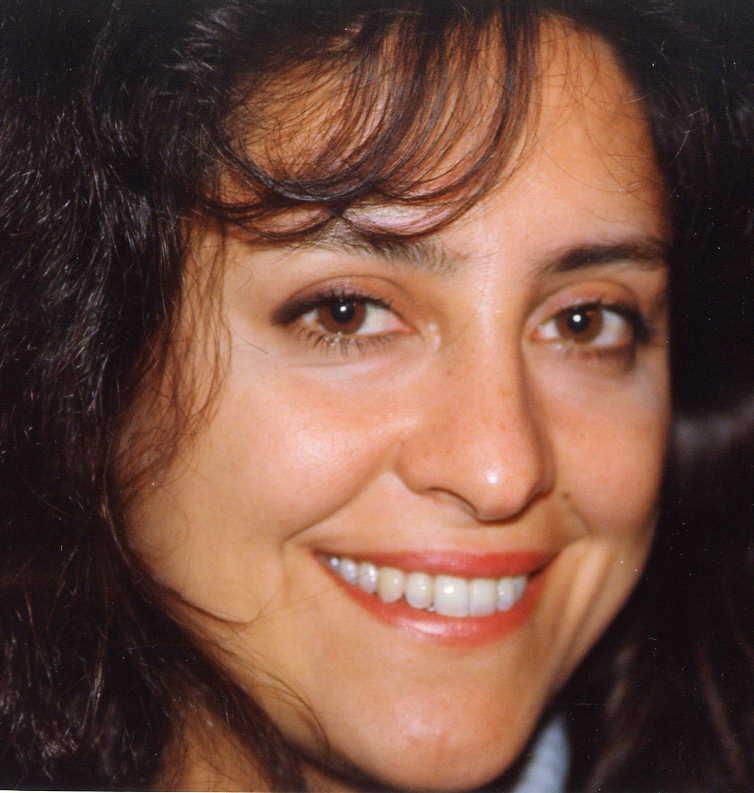 Teresa Ruberto