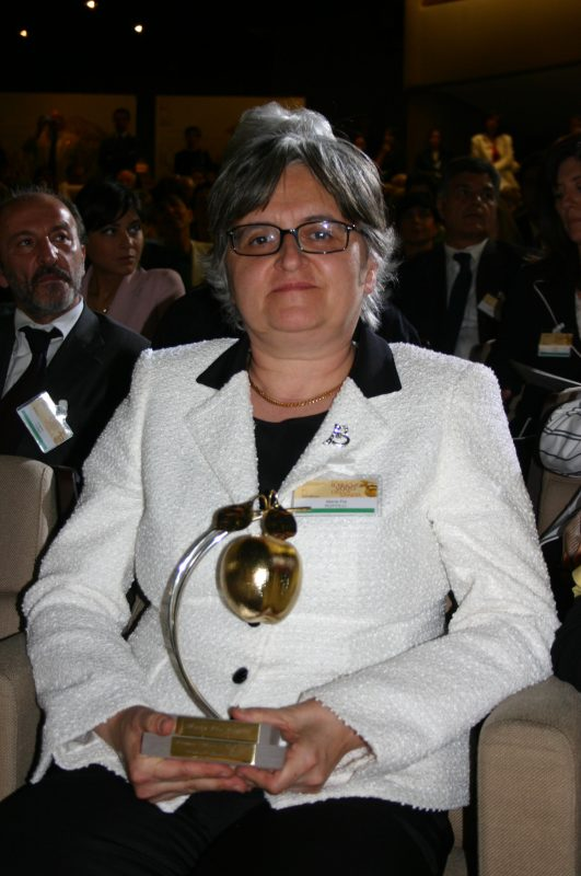 Maria Pia Ruffilli