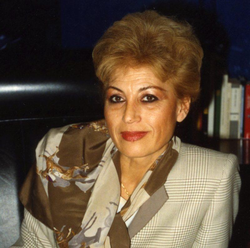 Maria Ruta