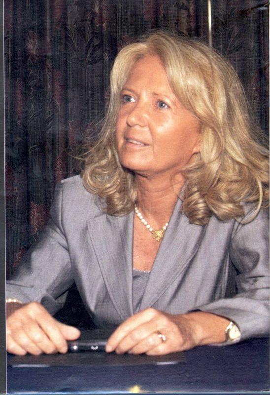 M. Gabriella Santoro