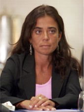 Rosella Sensi