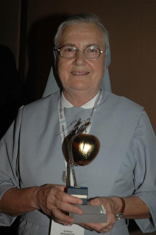 Suor Giuliana Bragantini