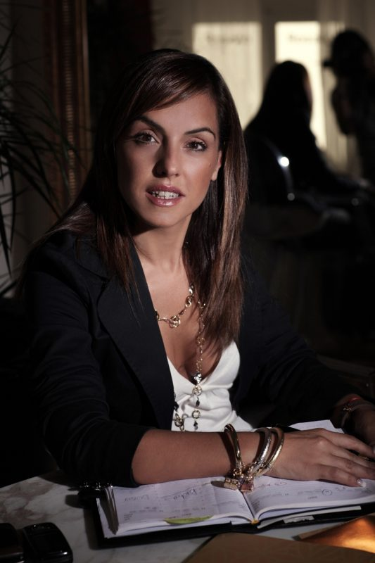 Simona Rosato