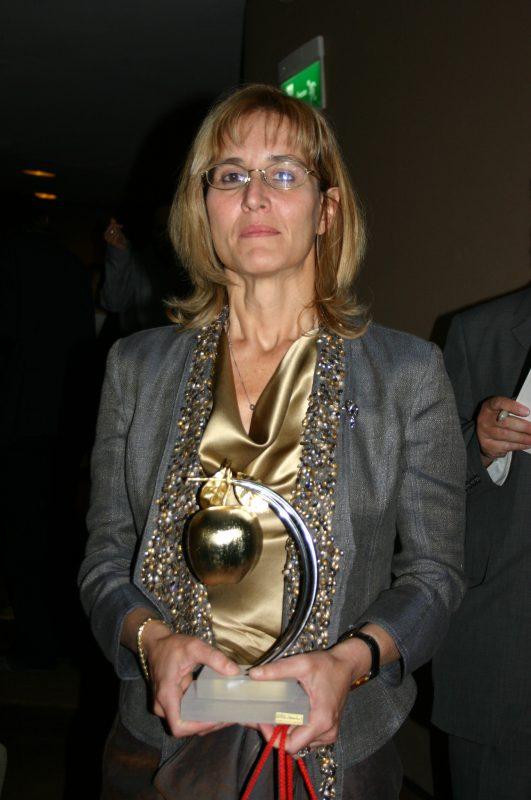 Anna Tampieri