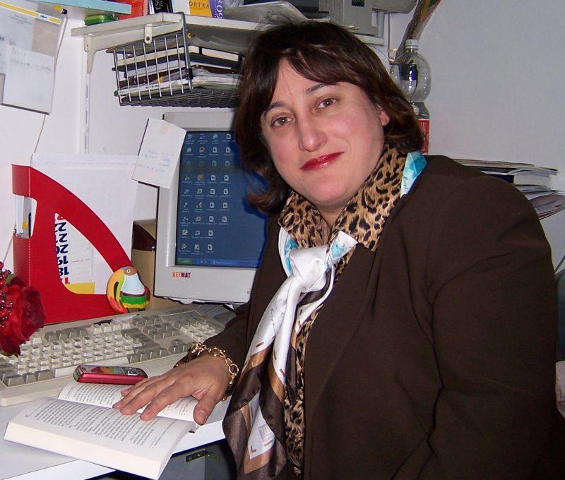 Silvia Liberata Ullo