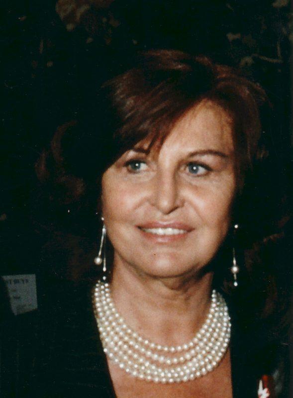 Giuseppina Viglierchio