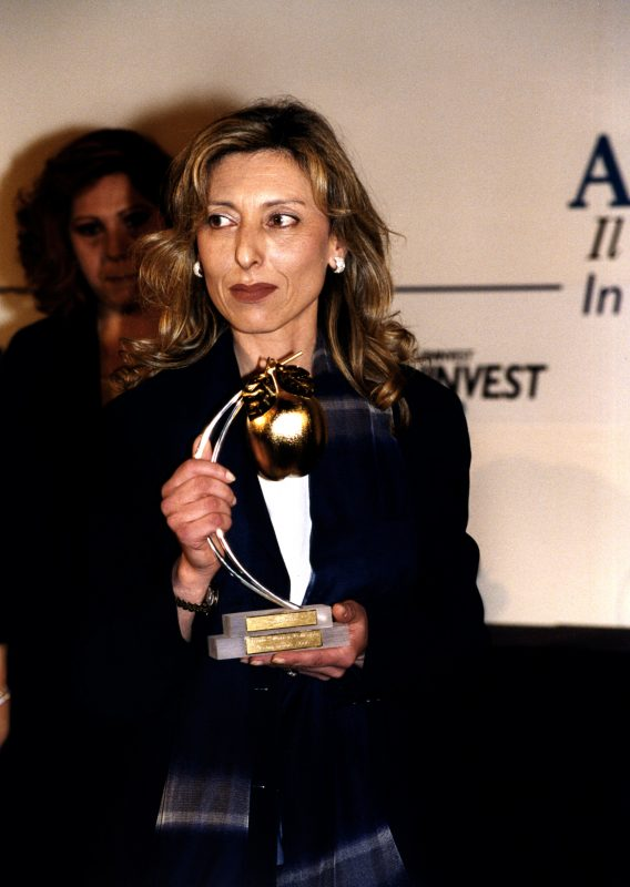 Paola Vitto
