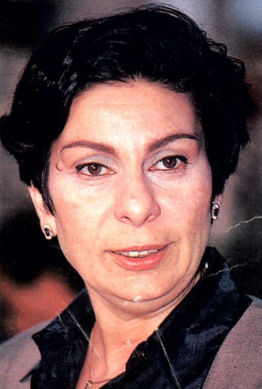 Hanane Achraoui