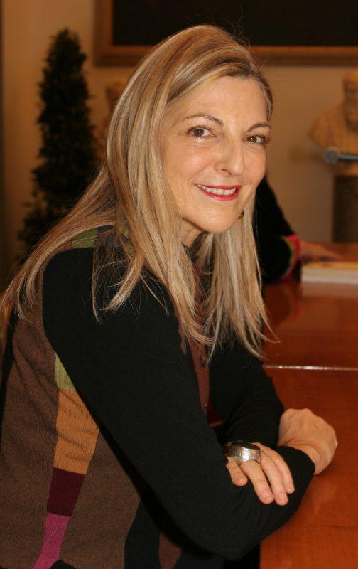 Maria Luisa Agnese