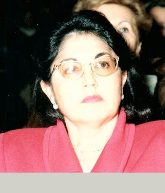 Laziza A. Akbarova
