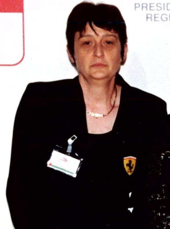Emanuela Audisio