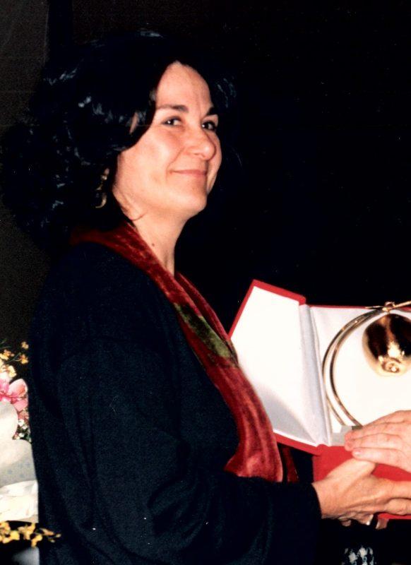 Mirella S. Barracco