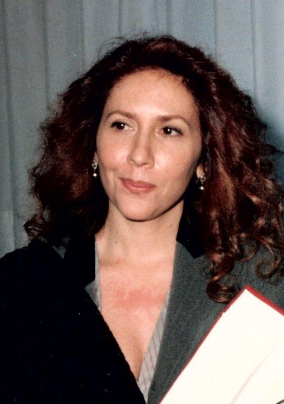 Pia Luisa Bianco