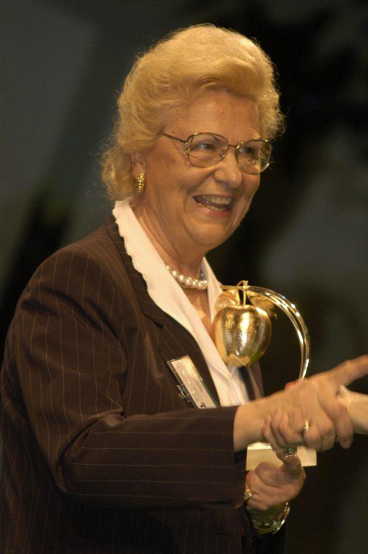 Giovanna Calvi