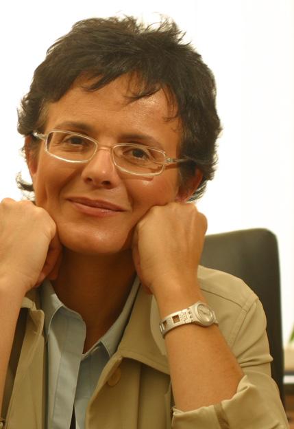 Elena Cattaneo