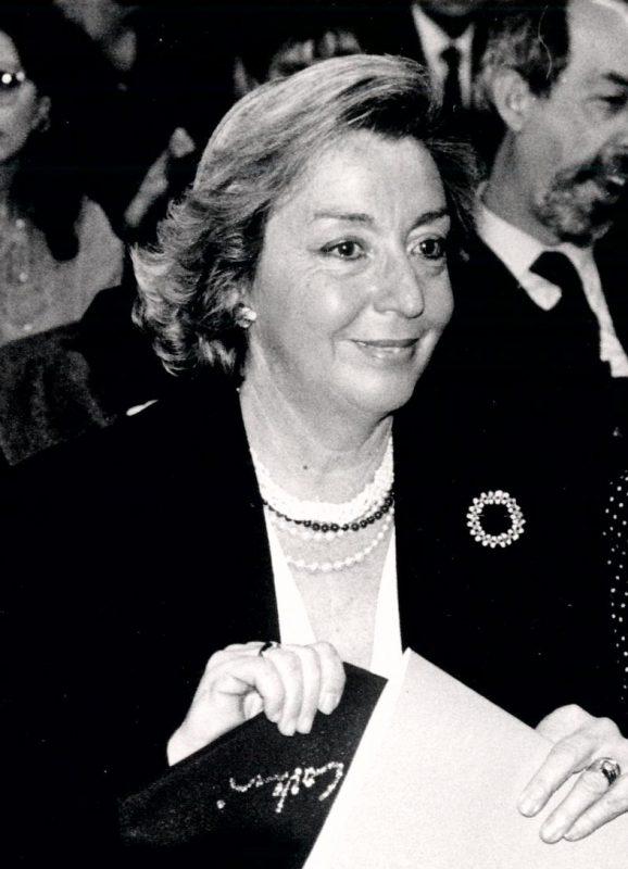 Myriam De Cesco