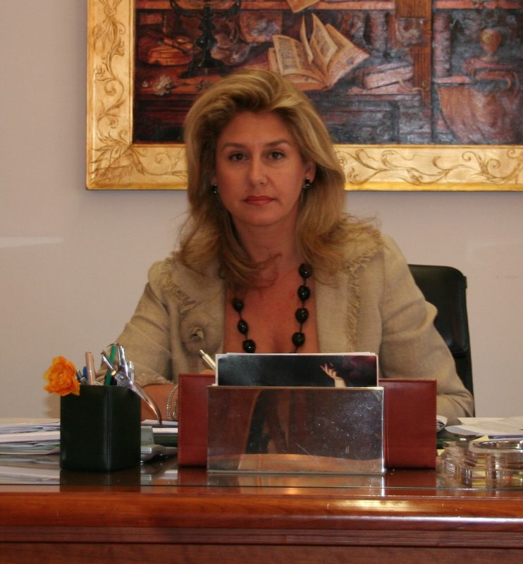 Mariella De Florio