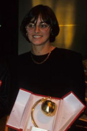 Elena De Paulis
