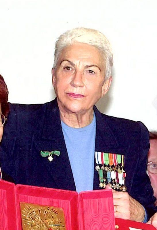 Maria Pia Fanfani