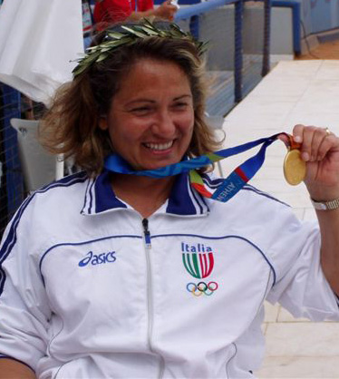 Paola Fantato