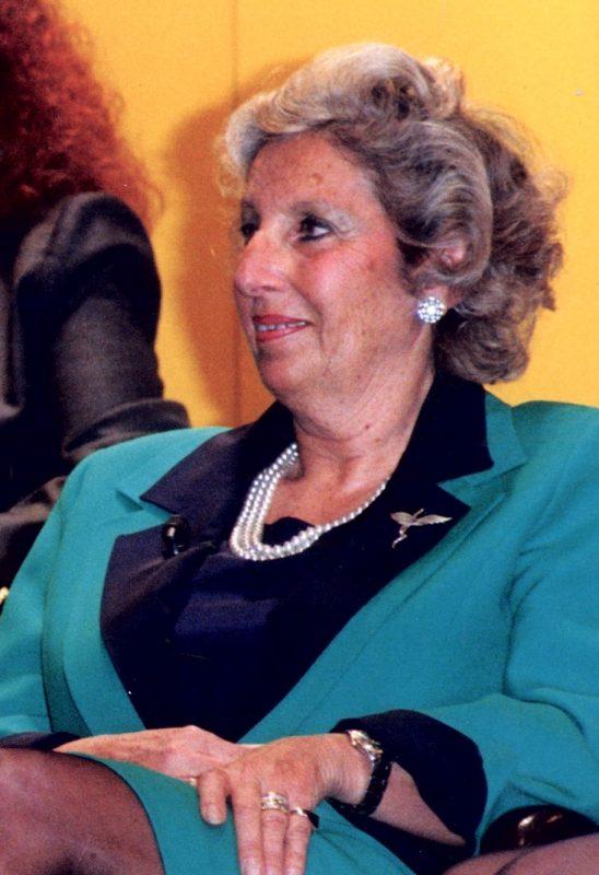 Gabriella R. Filippone