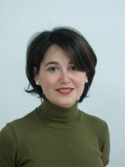 Laura Galluccio