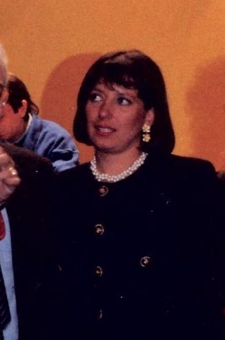 Teresa Gamucci