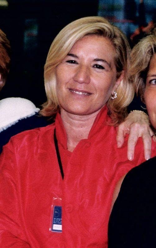 Maria Amata Garito