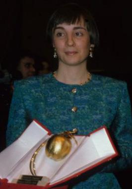 Elisabetta Ghiglione