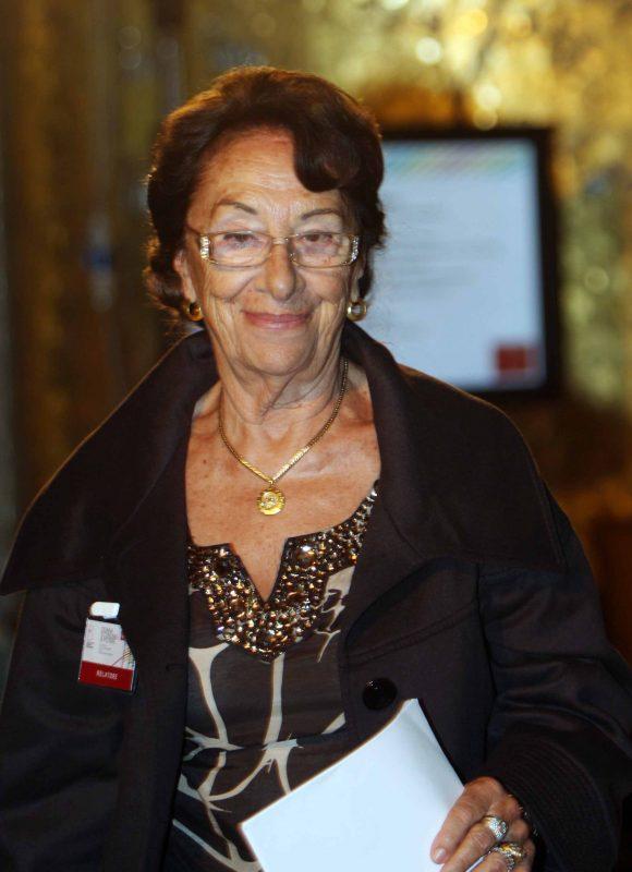 Elena Marinucci
