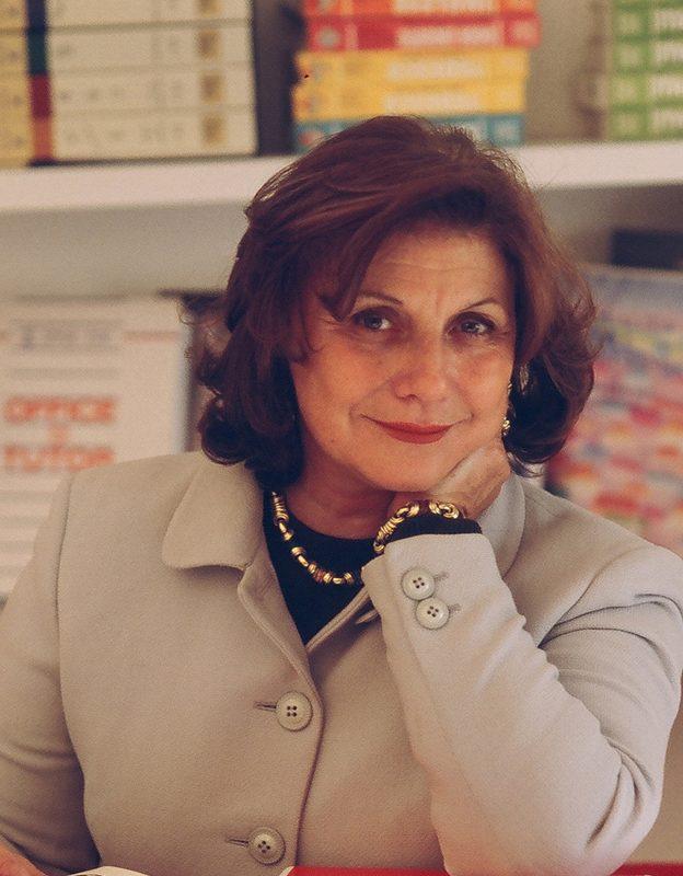 Gianna Martinengo