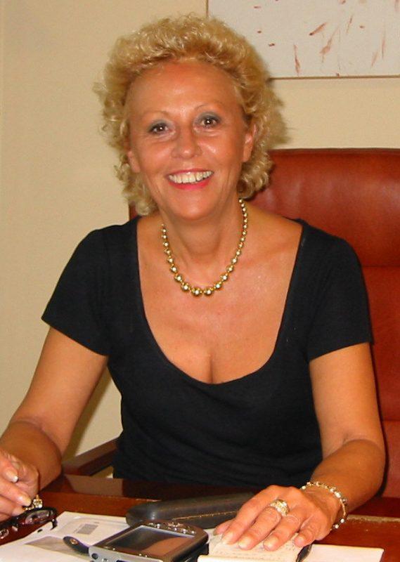 Olga Mondello