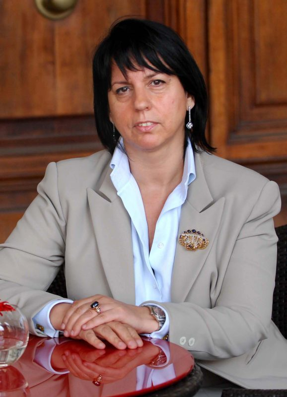Gina Nieri