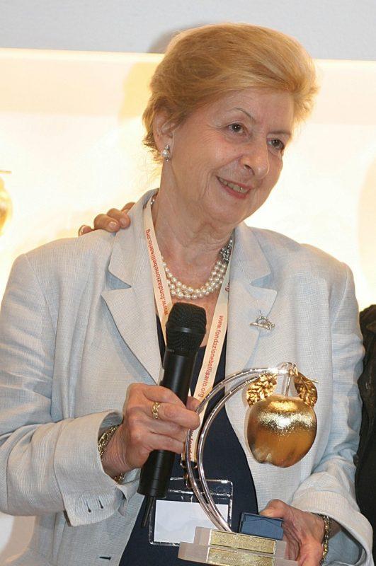 Rosanna Palombini