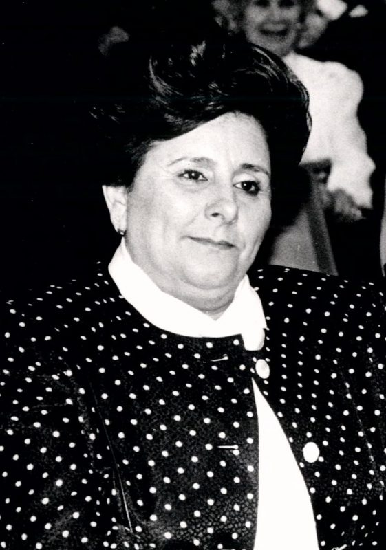 Vincenza B. Parrino