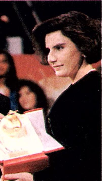 Luisa Equi Pierazzini
