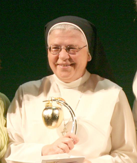 Suor Adriana Prevedello