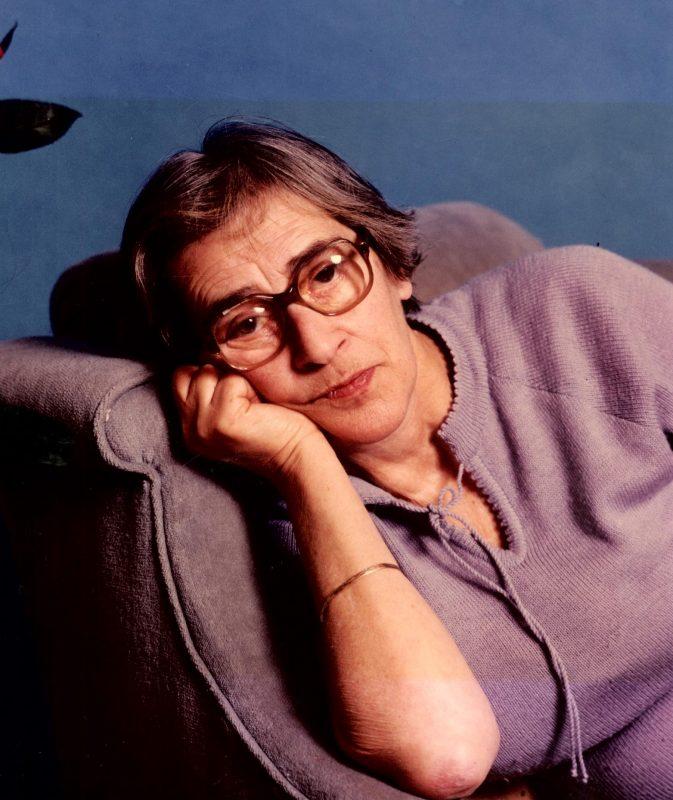 Elena B. Sacharova