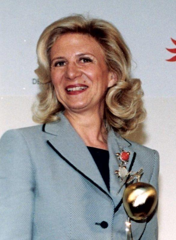 Maria Luisa Sparaco