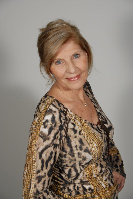 Maria Toni