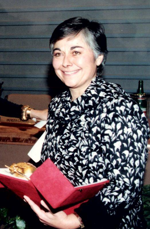 Rosalba Vignola