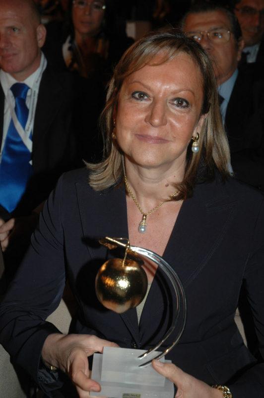 Annamaria Palma Guarnier