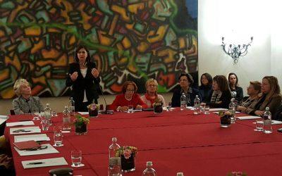 L'INCONTRO con Laura Boldrini