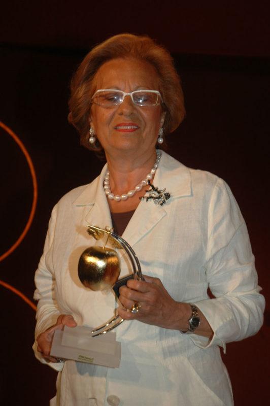 Manuela Romei Pasetti