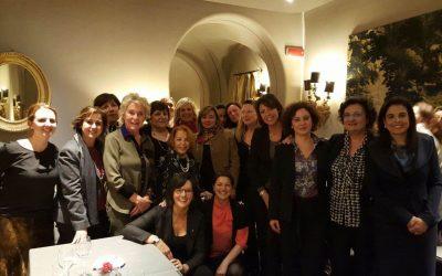 L'incontro con Rossella Orlandi