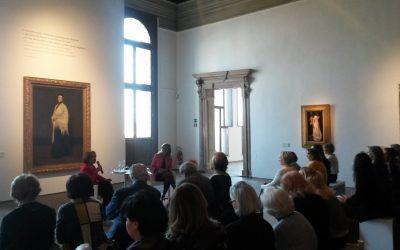 Venezia città delle donne presenta Ad Alta Quota