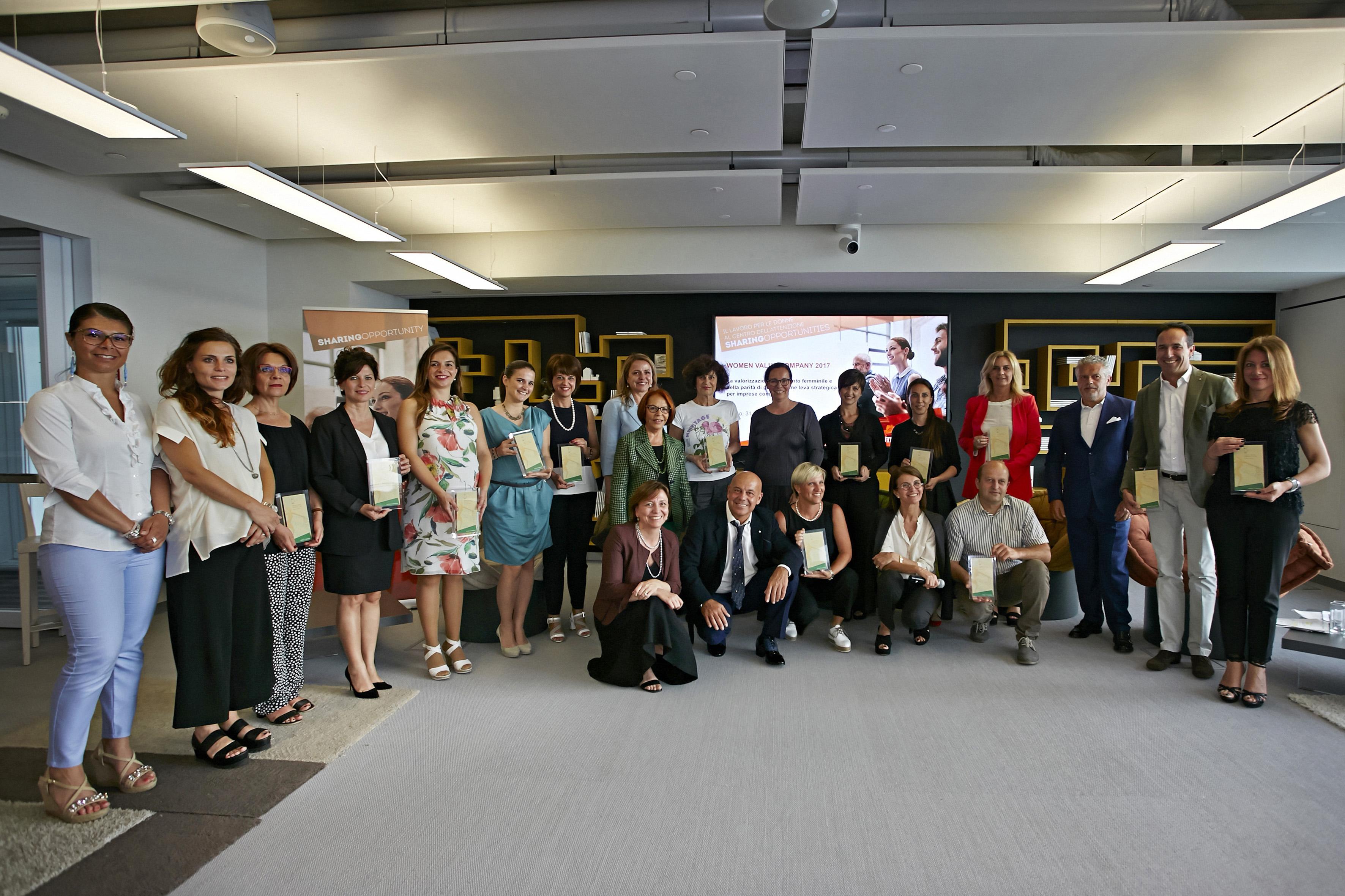 Women_Value_Company_gruppo Torino 31 maggio