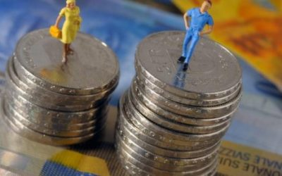 Gender Pay Gap: nel Tech s'impenna